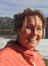 Linda Berg Ihlen