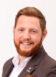 Marius Roheim Johnsen