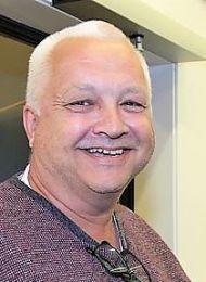 Kenneth Harbak
