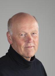 Øyvind Hoem