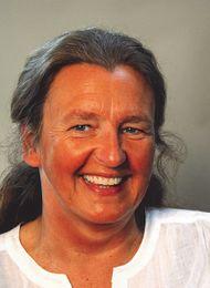 Helene Ranestad