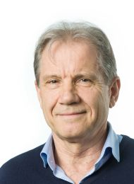 Karl Vågstøl