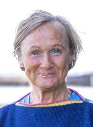 Astrid Johanne Bekkenes