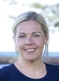 Grethe Jakobsen Alver