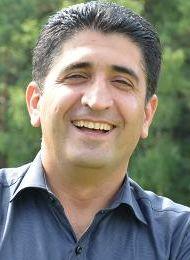 Alan Ahmadi