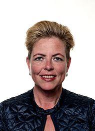 Irene Tuxen