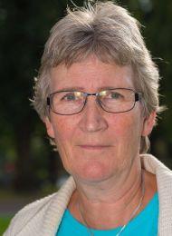 Kristin Haftorn  Johansen