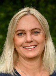 Anne Kristin Lilleaasen