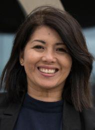 Marichu Haisley Rabago