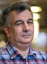 Mustafa Ünsal