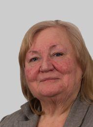 Eva Leivseth