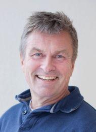 Bjørn Hugo Hansen