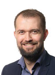 Tor Arne Johansen Morskogen