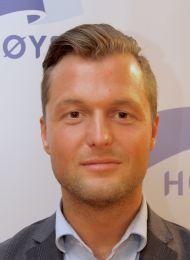 Thomas Elvebakk