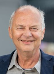 Jarl Pedersen