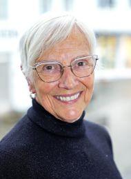 Lillian Daasvand