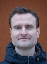 Jan Erik Secker