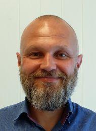Hallvard Jakobsen