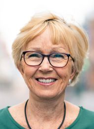 Bodil Inger Ridderseth Larsen