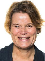Kirsti Kierulf
