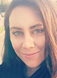 Aimee Leistad