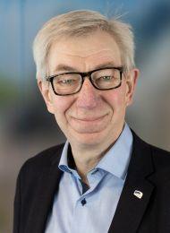 Helge Evju