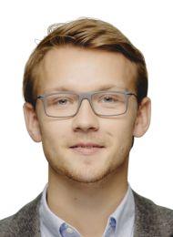 Kristian Støback Wilhelmsen