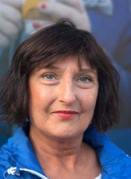 May Rita Wangsbro