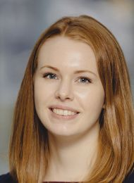 Ingrid Skjelmo