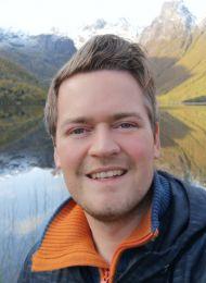 Markus Halftan Johansen Akselbo