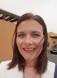 Heidi Beate Vang