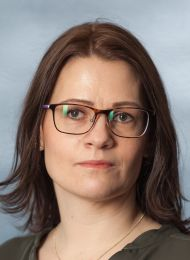Camilla Slaatbråten