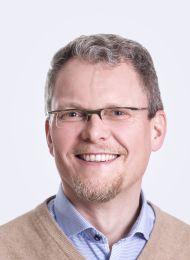 Frode Knudsen Modalsli