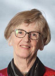 Elisabeth Giæver