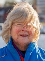 Berit Lindøe