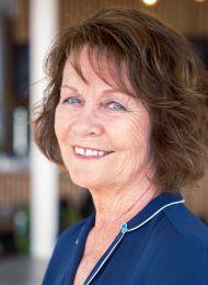 Bente Krystad Heiersjø