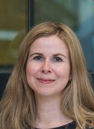 Kristine Sandall