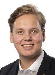 Fredrik Halsen