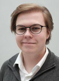Daniel Larsen