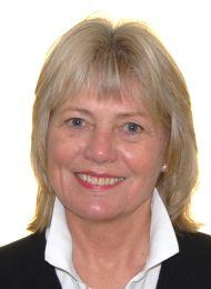 Anne-Lise Krogstie