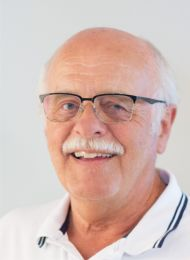 Arne Jørstad
