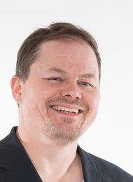 Morten Garpestad