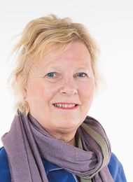 Sidsel Margrethe Salvesen