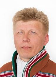 Anders J (ante) Bals