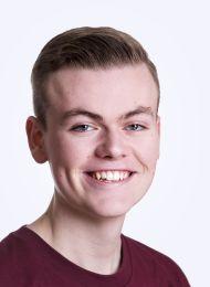 Jonas Molde Hollund