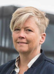 Berit Anette Elvertrø