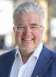 Geir Fredrik Sissener