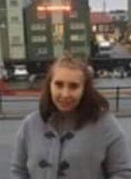 Ida Margrethe Nordtvedt Hafstad