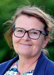 Eve Nordvall