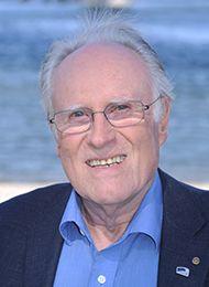 Jens E. Aalborg